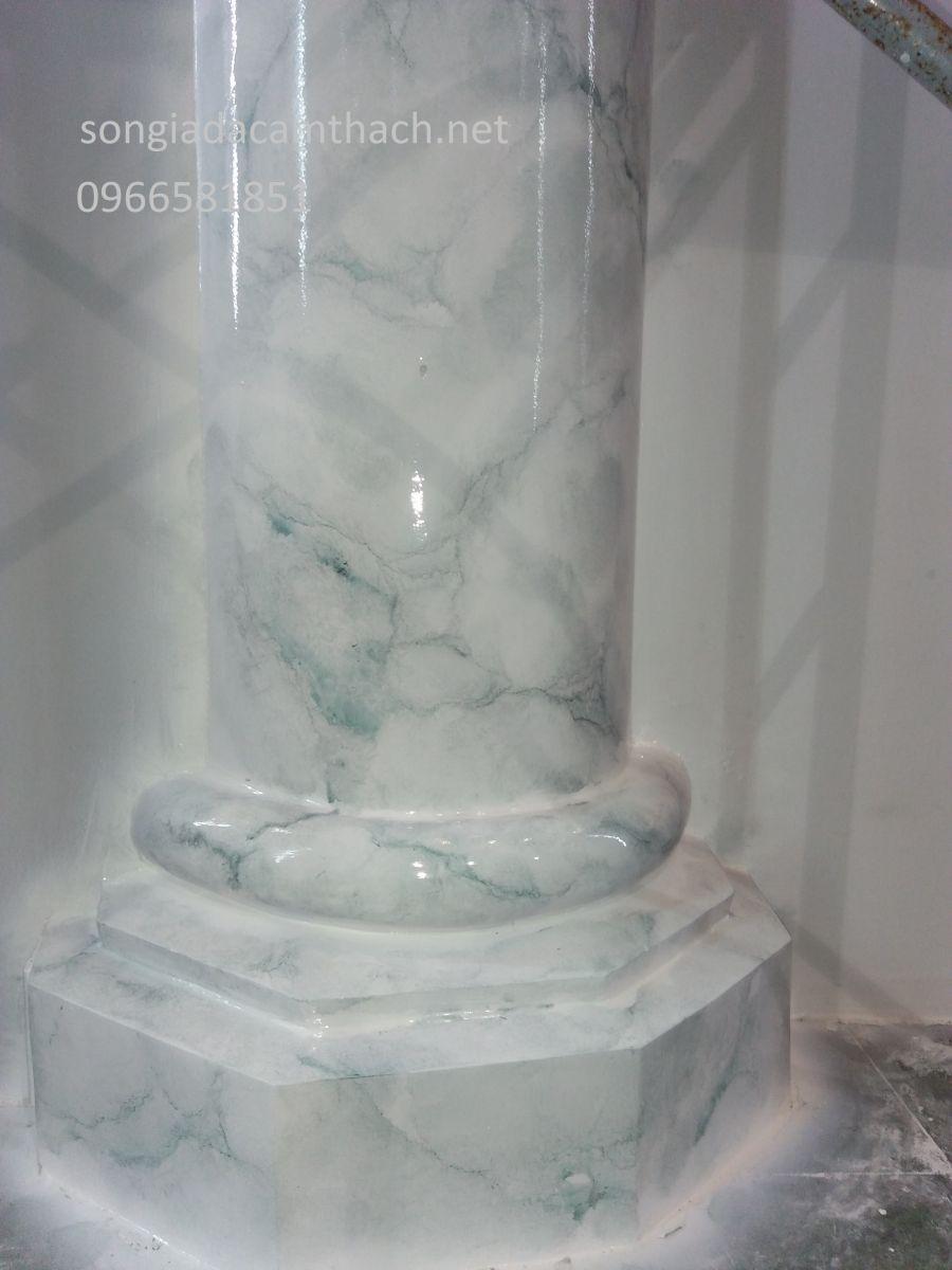 Sơn giả đá cẩm thạch
