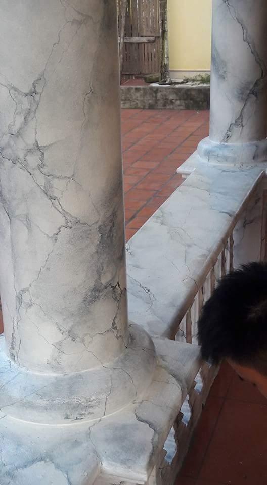 sơn giả đá cẩm thạch tại lâm đồng , sơn giả đá cẩm thạch lâm đồng